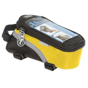 Bolsa Impermeable - Antigolpes M-Wave Amarillo