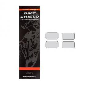 Protector Bike Shield Cabezal