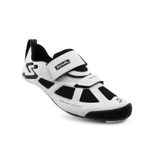 Zapatillas Triatlón Spiuk Trivium Carbono Blanco