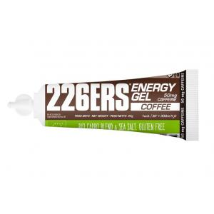Gel 226ERS Energy Gel Bio Cafe 25grs Cafeína 50mg