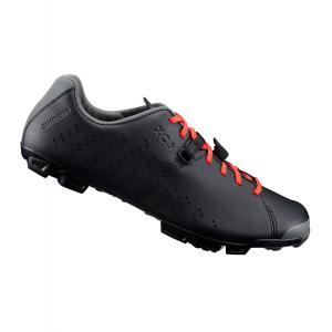 Zapatillas Mtb Shimano SH-XC500 Negro