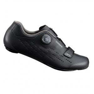 Zapatillas Carretera Shimano SH-RP501 Negro