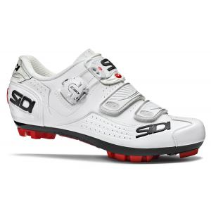 Zapatillas Mtb SIDI Lady Trace Blanco