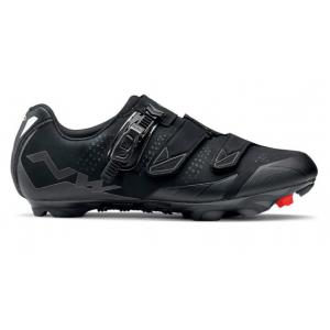 Zapatillas Mtb Northwave Scream 2 SRS Negro