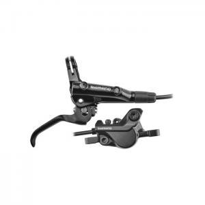 Freno Disco Shimano MT500KLFPRA100 Delantero Negro