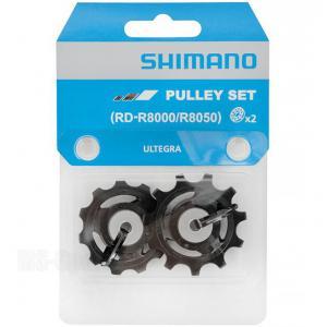 Ruletas Cambio Shimano RD-R8000/8050 Ultegra 11v