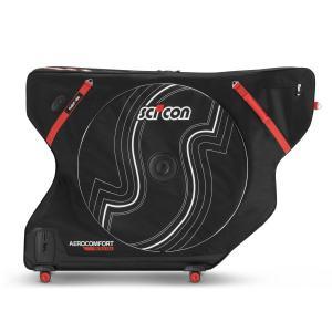 Maleta Portabicicletas SCI-CON Aero Confort 3.0 TSA Triathlon