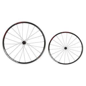 Par Ruedas Massi Corsa Tour Cubierta Compatible Shimano/Sram
