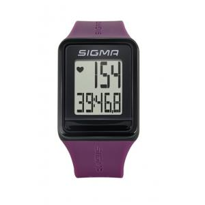 Pulsómetro Sigma ID.GO Morado