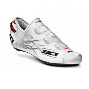 Cubrezapatillas Sidi Lycra Shot Blanco