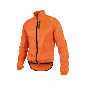 Impermeable BIOTEX X-Light Naranja