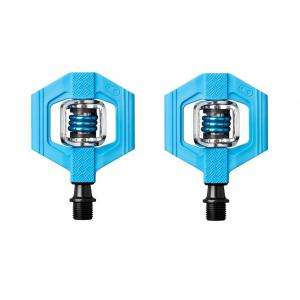 Pedales Mtb Crank Brothers Candy 1 Azul New