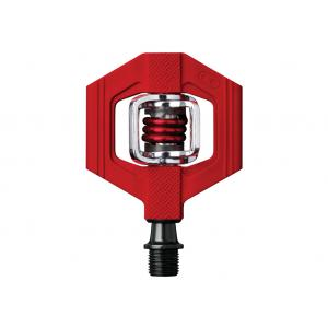 Pedales Mtb Crank Brothers Candy 1 Rojo New