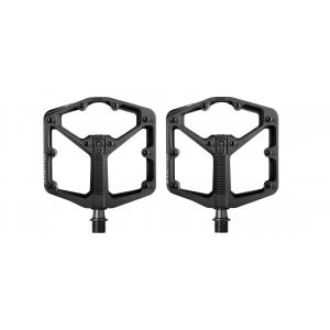 Pedales Mtb Crank Brother Stamp 2 Large Negro