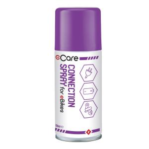 Limpiador WELDTITE eCare Connection E-BIKE Aerosol 150ml