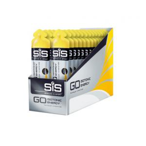 Pack 30 Geles SIS Go Isotonic Energy Piña