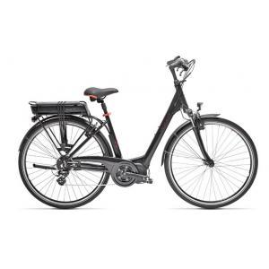 Bicicleta Urbana Eléctrica Peugeot eC02 D8