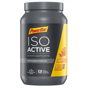 Bebida Isotónica POWERBAR Isoactive Naranja 1320grs