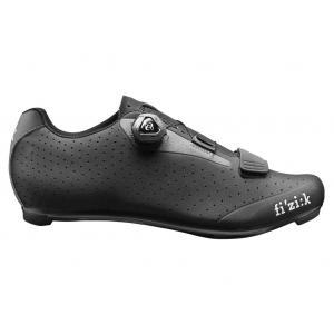 Zapatillas FIZI:K R5B Negro