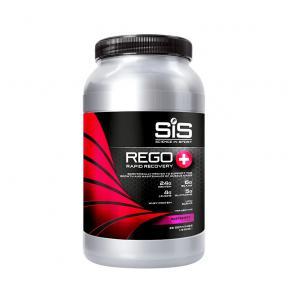 Recuperador SIS Rego Rapid Plus Frambuesa 1.54kg