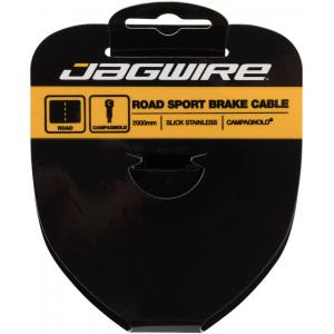 Cable Freno Carretera Jagwire Compatible Campagnolo 2000mm