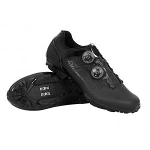 Zapatillas Mtb MASSI Ergon Negro