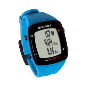 Pulsómetro SIGMA ID.RUN HR Azul