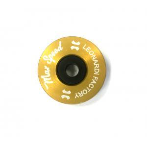 Roldana Max Speed LEONARDI FACTORY Compatible Sram 11-12v Oro