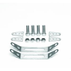 Kit Adaptadores Abrazaderas TUBUS 24-25mm