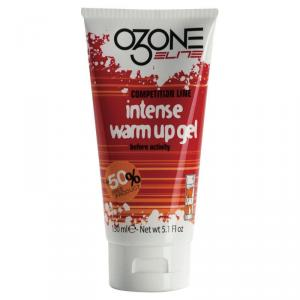 Tubo Thermogel Forte Ozone
