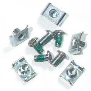Kit 5 Tornillos ORTLIEB Quick-Lock 1