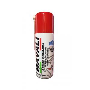 Spray NAVALI Aceite Cerámica 400ml