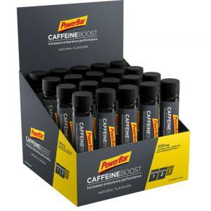 Pack 20 Botellines POWERBAR Cafeína Boost Liquid