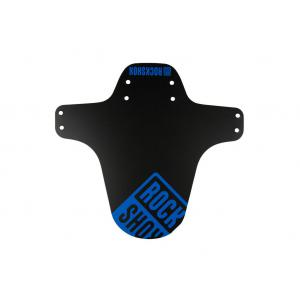 Guardabarros ROCKSHOX Negro-Azul