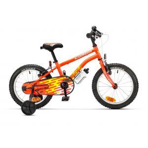 Bicicleta Mtb Infantil Conor Meteor 16