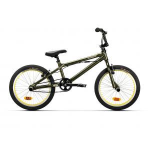 Bicicleta BMX Conor Rave Cobre
