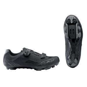 Zapatillas Mtb NORTHWAVE Origin Plus Negro