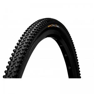 Cubierta 700x35C CONTINENTAL Ciclo Cross Mountain King Performance CX  Plegable
