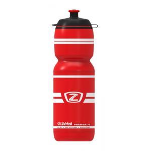Bidón ZEFAL Premier 750ml Rojo