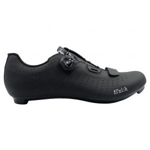 Zapatillas Carretera FIZIK Tempo R5 Overcurve Negro