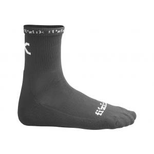 Calcetines FIZIK Winter Racing Negro