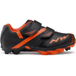 Zapatillas Mtb NORTHWAVE Hammer 2 Junior Rojo/Negro