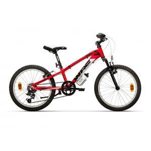 Bicicleta Infantil CONOR Invader Suspensión 20