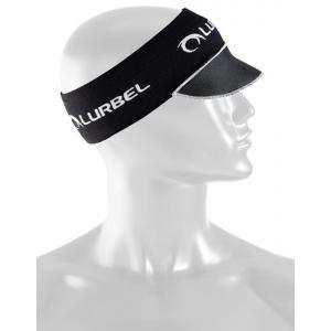 Visera LURBEL Shade Negro
