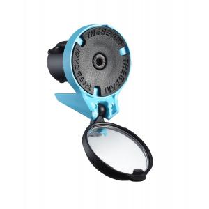 Retrovisor Plegable THEBEAM Corky 360º Azul