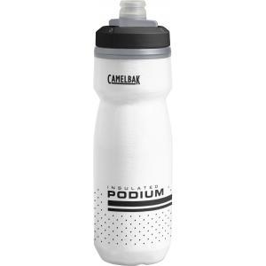 Bidón CAMELBAK Podium Chill 0.6L Blanco