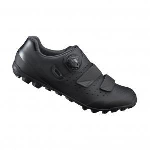 Zapatillas Mtb SHIMANO SH-ME400 Negro