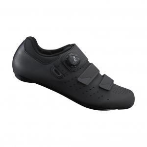 Zapatillas Carretera SHIMANO SH-RP400 Negro