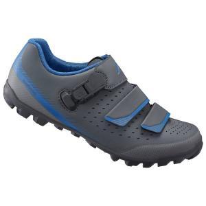 Zapatillas Mtb SHIMANO Lady SH-ME301 Gris-Azul