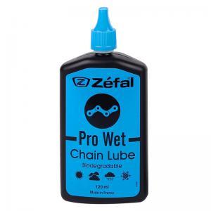 Lubricante ZEFAL Pro Wet Lube 120ml
